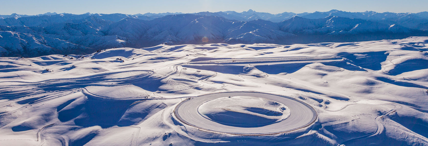 Snow & Ice Circles